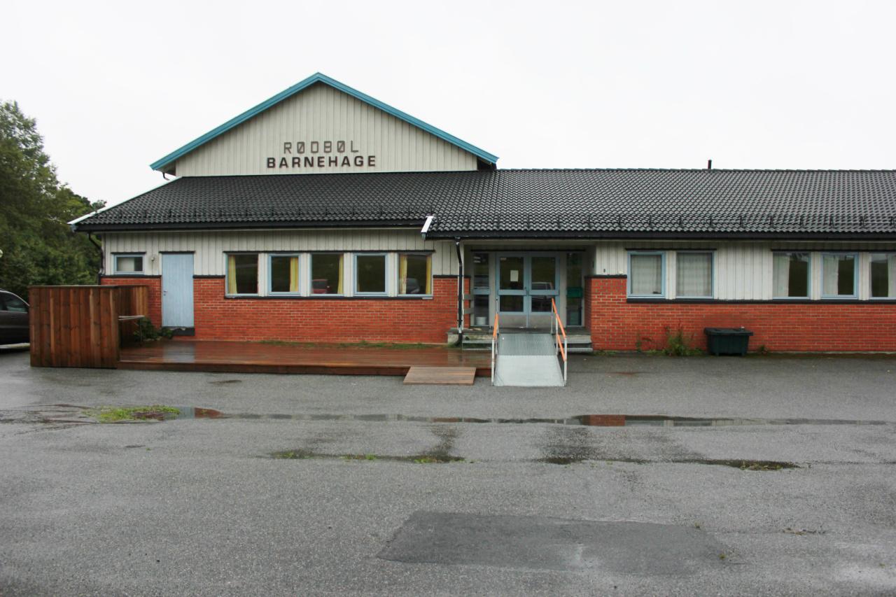 Skolebyggning
